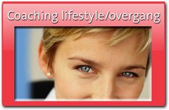 Coaching lifestyle/overgang